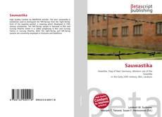 Buchcover von Sauwastika