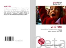 Capa do livro de Vocal Folds