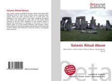 Обложка Satanic Ritual Abuse