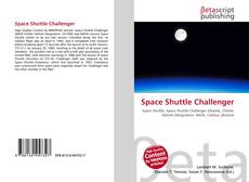 Bookcover of Space Shuttle Challenger