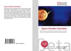 Bookcover of Space Shuttle Columbia