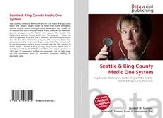 Bookcover of Seattle & King County Medic One System