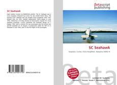 Обложка SC Seahawk