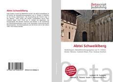 Portada del libro de Abtei Schweiklberg