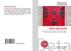 Capa do livro de Abtei Mariawald