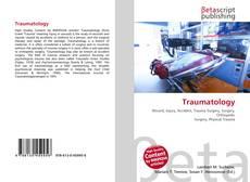 Обложка Traumatology