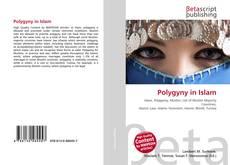 Buchcover von Polygyny in Islam