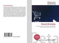 Bookcover of Parent Directory