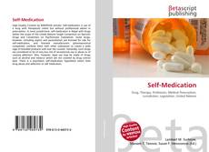 Capa do livro de Self-Medication