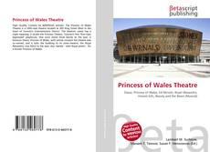 Обложка Princess of Wales Theatre
