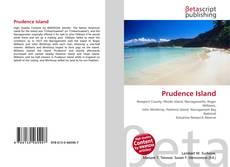 Borítókép a  Prudence Island - hoz