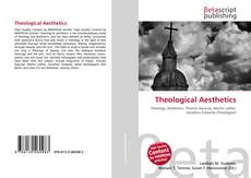 Bookcover of Theological Aesthetics