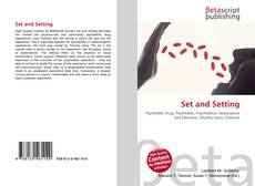 Bookcover of Set and Setting