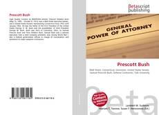 Bookcover of Prescott Bush