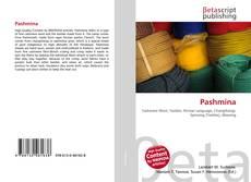 Buchcover von Pashmina
