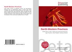 Couverture de North-Western Provinces