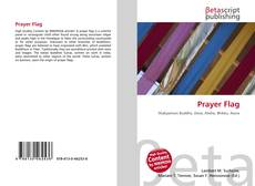 Bookcover of Prayer Flag