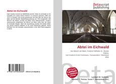 Abtei im Eichwald的封面