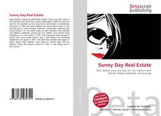 Bookcover of Sunny Day Real Estate