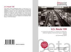 Bookcover of U.S. Route 199