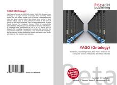 Bookcover of YAGO (Ontology)