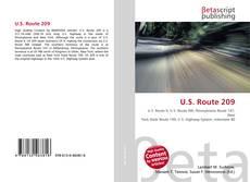 Bookcover of U.S. Route 209
