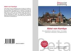 Portada del libro de Abtei von Hambye