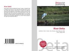 Bookcover of River Delta