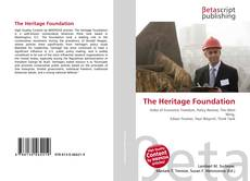 Bookcover of The Heritage Foundation