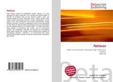 Bookcover of Netwar