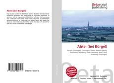 Bookcover of Abtei (bei Bürgel)
