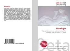 Buchcover von Penelope