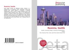 Ravenna, Seattle kitap kapağı