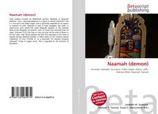 Bookcover of Naamah (demon)