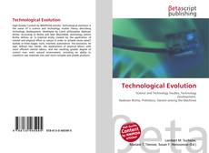 Bookcover of Technological Evolution