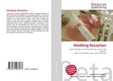 Bookcover of Wedding Reception