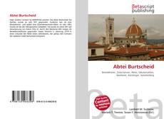 Bookcover of Abtei Burtscheid