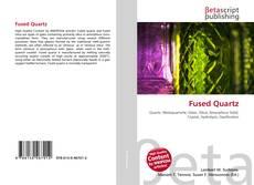 Fused Quartz kitap kapağı