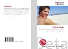 Bookcover of White Male