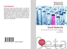 Bookcover of Small Molecule
