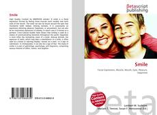 Bookcover of Smile
