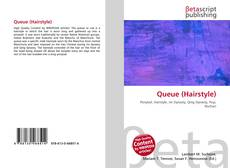 Bookcover of Queue (Hairstyle)