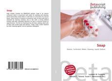 Bookcover of Soap