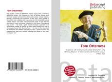 Portada del libro de Tom Otterness