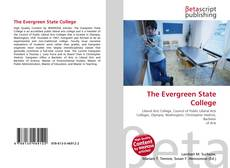 Bookcover of The Evergreen State College