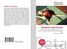 Borítókép a  Rhythmic gymnastics - hoz
