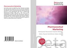 Bookcover of Pharmaceutical Marketing