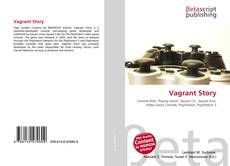 Bookcover of Vagrant Story