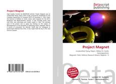 Bookcover of Project Magnet
