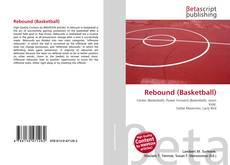 Bookcover of Rebound (Basketball)